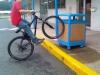 Luke\'s favorite hobby! Riding his bike!